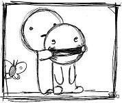 just kidding!